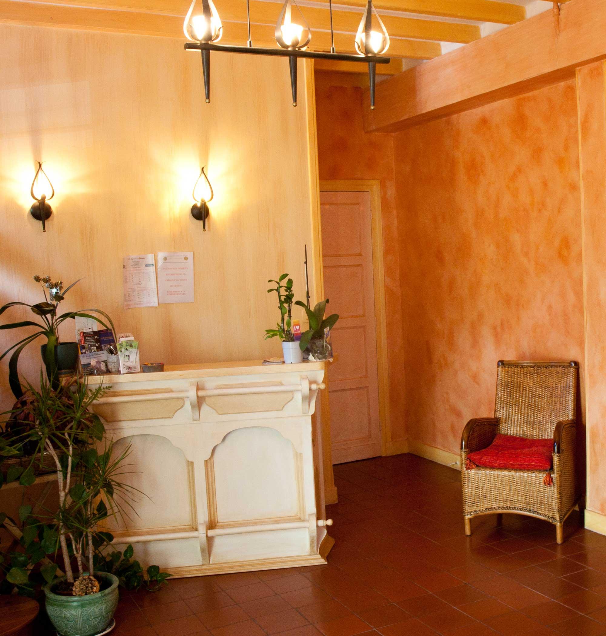 Mélisandre Réservation g tes chambres d h´tes Charente Maritime